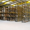 Warehouse Stores Storage and Partitioning