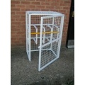 Cylinder Rack Storage Cages
