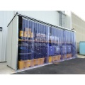 External Warehouse Storage Shelters