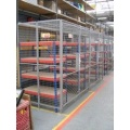 Stores Partitioning and Cages