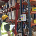 Warehouse Racking Safety Inspections