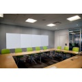 Conference room movable partition repairs and servicing