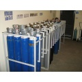 Medical Gas Cylinder Storage