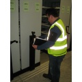 Mobile Shelving Safety Inspections